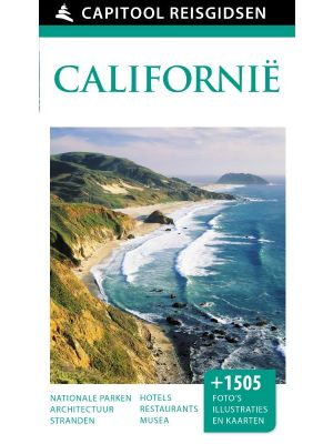 californië-9789000341535