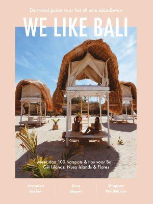 We like Bali