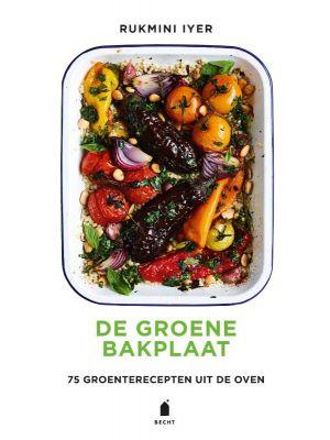 de-groene-bakplaat-9789023016007