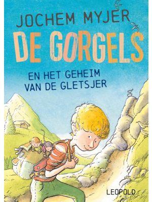 de-gorgels-en-het-geheim-van-de-gletsjer-9789025875350