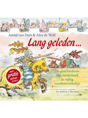 de-geschiedenis-van-nederland-in-50-voorleesverhalen-9789047500254
