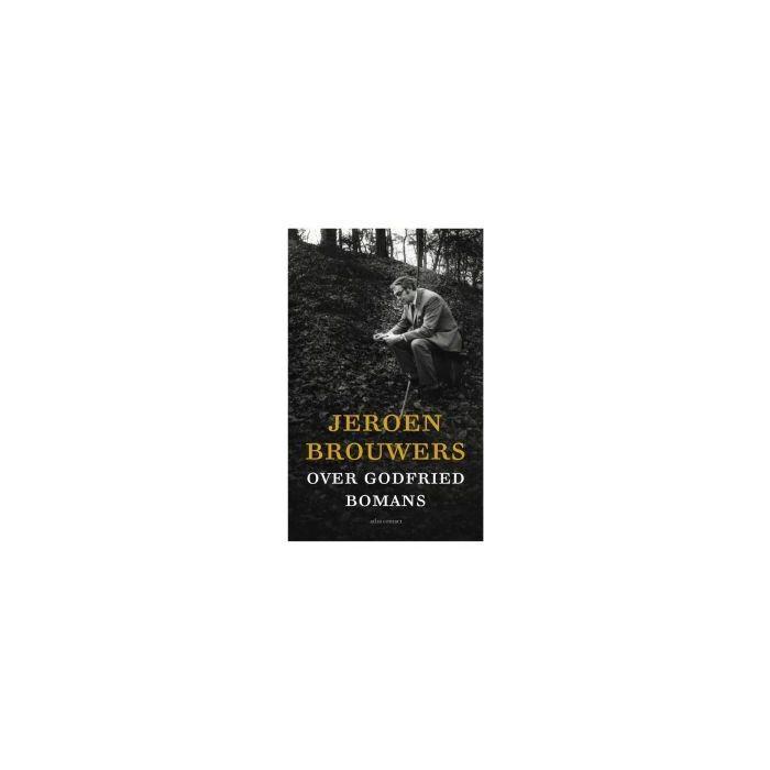 Over Godfried Bomans Ebook