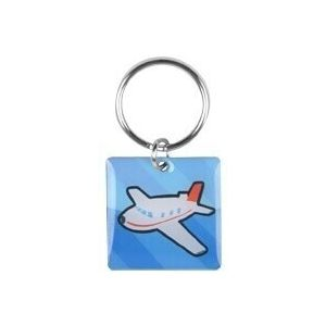 sleutelhanger-dresz-vliegtuig-10497508