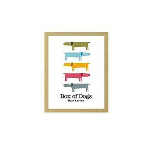 wk-te-neues-giftcard-box-of-dogs-k-larsen-10510599