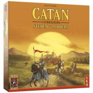 de-kolonisten-van-catan-steden-en-ridders-999-g-10556157