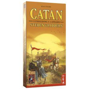 de-kolonisten-van-catan-steden-ridders-5-6-spel-10556773