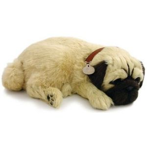 Knuffel Perfect Petzzz soft mopshond (pug)