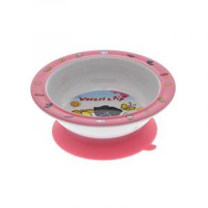 schaaltje-met-zuignap-woezel-pip-roze-10616413