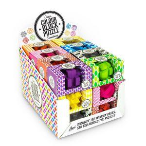 Colour Block Puzzle