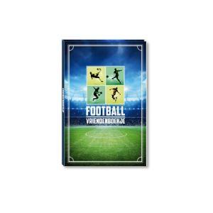 vriendenboek-football-10747216