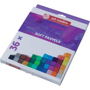 soft-pastels-36-stuks-talens-art-creation-10749043