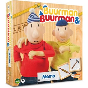 memo-spel-buurman-buurman-10749987