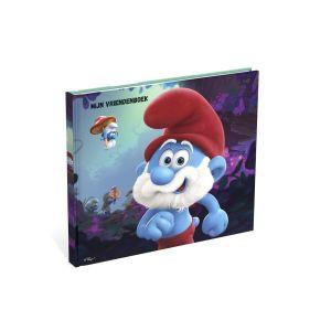 vriendenboek-smurfs-lannoo-10753582