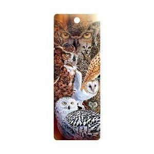livelife-boekenlegger-owl-woods-10773518