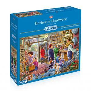 legpuzzel-gibsons-herbert-s-hardware-steve-crisp-1000-stukjes-10784573