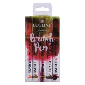 ecoline-brush-pen-set-5-herfst-10804802