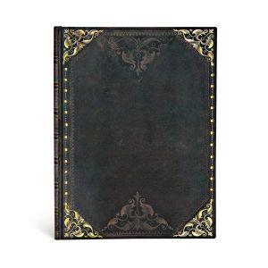Notitieboek Ultra Midnight rebel Paperblanks
