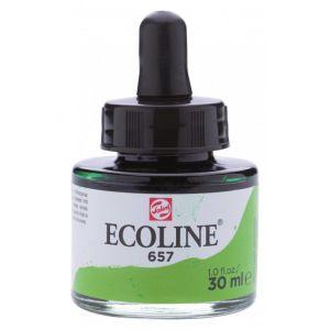 ecoline-30ml-bronsgroen-10815572