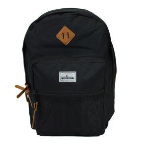 rugzak-enrico-benetti-polyester-zwart-10815741