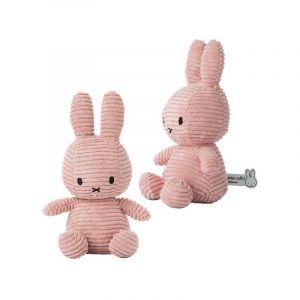 nijntje-corduroy-roze-24cm-10847556