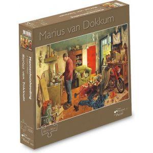 puzzel-marius-van-d-mannenhuishouding-1000-stukjes-10850600