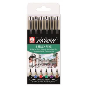 sakura-pigma-brush-set-a-6-basiskleuren-10879859