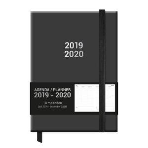 planner-luxe-black-22x16cm-18-maanden-10880027