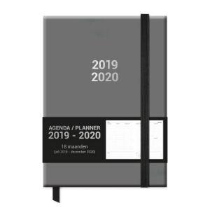 planner-grey-22x16cm-18-mnd-10880028