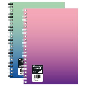 dummyboek-spiraal-a4-colorz-10880048