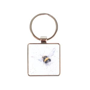 sleutelhanger-pretty-in-pink-wrendale-10881689