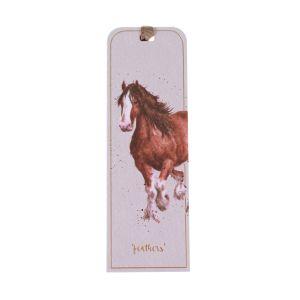 boekenlegger-horse-paard-wrendale-10881711