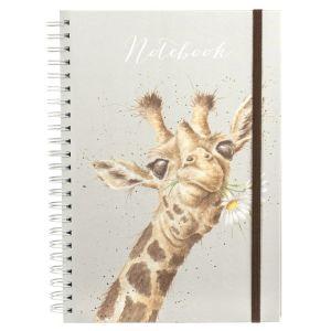 notitieboek-a4-gebonden-flowers-wrendale-10881716