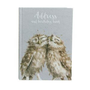 adresboek-owl-uil-wrendale-10881725