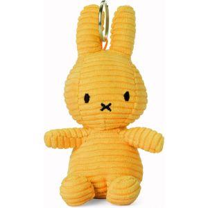 sleutelhanger-nijntje-corduroy-yellow-10-cm-10905812