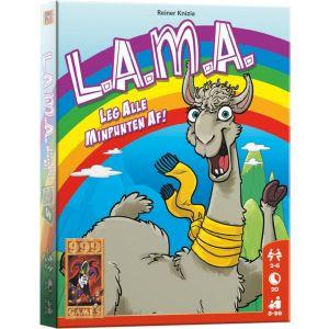 kaartspel-lama-999-games-10913599
