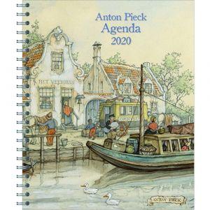 bureau-agenda-2020-anton-pieck-omnibus-10921363