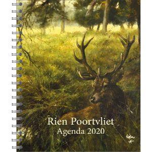 bureau-agenda-2020-rien-poortvliet-edelhert-10921370
