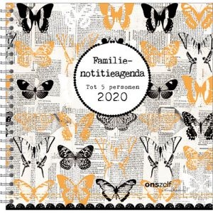 familienotitieagenda-2020-comello-vlinders-harde-kaft-10921431