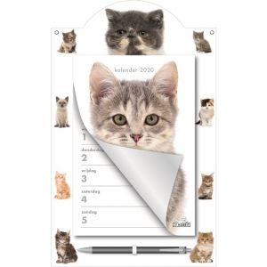 weekscheurkalender-katten-2020-de-hobbit-10921691