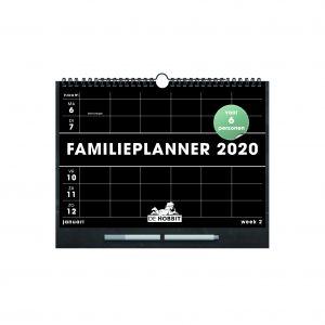 familieplanner-zwart-d2-2020-de-hobbit-10921727