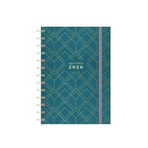 agenda-spiraal-a5-d2-2020-blauw-de-hobbit-10921733