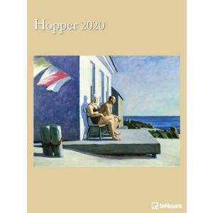 wandkalender-2020-hopper-10922259