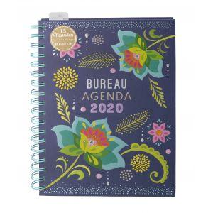 agenda-2020-folie-bureau-paperclip-10923947