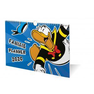familieplanner-2020-donald-duck-10924632