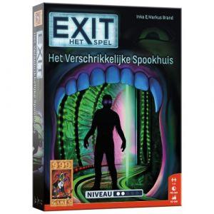Exit Het verschrikkelijke Spookhuis 999-games