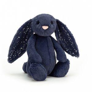 Jellycat Bashful Stardust Bunny Small - 18cm