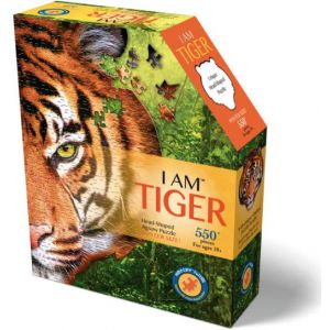 i-am-puzzle-poster-size-tiger-71-10x68-50cm-550pcs-dam-10965579