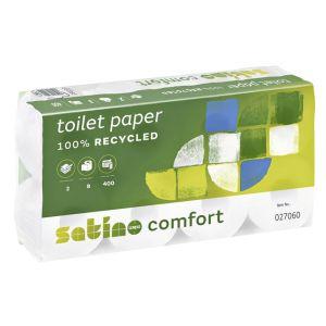 toiletpapier-satino-comfort-2-laags-400vel-wit-8rollen-1386044
