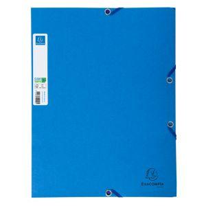 elastomap-exacompta-clean-safe-3-klep-karton-blauw-1399081