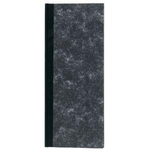 smalfolio-winkelboek-gelinieerd-192-blz-zwart-21210